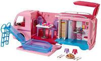 Автобус фургон Барби Dream Camper Barbie FBR34