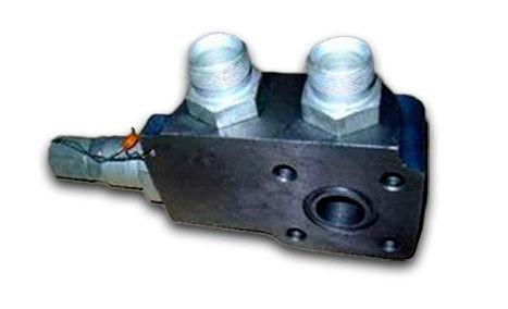 """Клапани для систем рульового управління """"Eaton"""""""