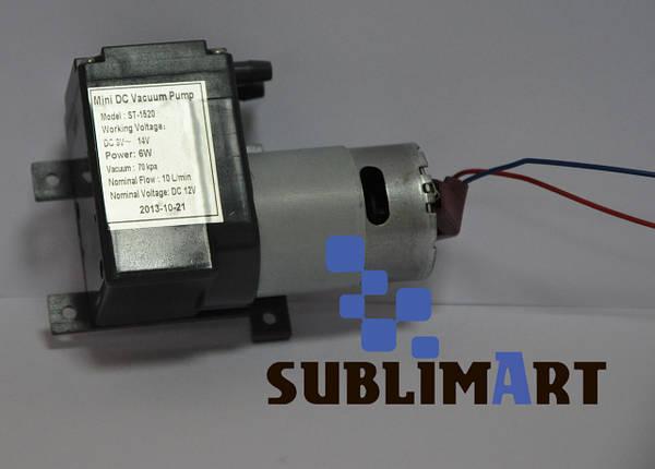 Вакуумный насос для ST-1520, фото 2