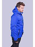 Мужская горнолыжная куртка, фото 3