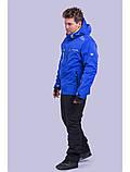 Мужская горнолыжная куртка, фото 4