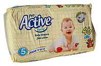 Памперсы Active Pro 5