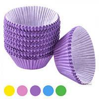 Формочки для кексов бумажные 11,5 см 500 шт (115500)