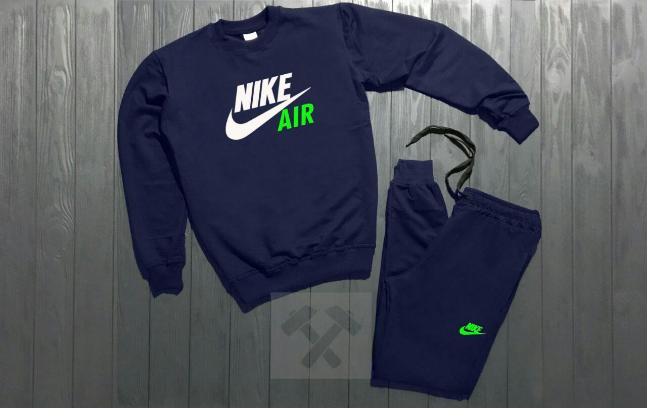 Тёплый спортивный костюм Nike Air