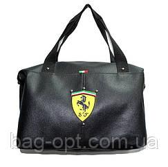 Сумка спортивная Ferrari