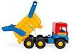 Игрушечный самосвал Middle Truck, фото 5