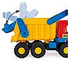 Игрушечный самосвал Middle Truck, фото 7