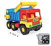 Игрушечный самосвал Middle Truck, фото 8