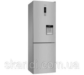 Холодильник Amica FK321.4DFXI