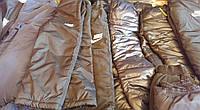 Детские зимние штаны на флисе и синтепоне  для мальчиков рост 92-152 см (возраст 2-12 лет) S4991