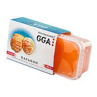 Парафин косметический витаминизированный GGA Professional Мандарин 500 мл