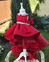 """Платье для девочки """"Little Princess Red"""""""