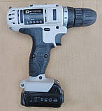 Шуруповерт аккумуляторный Элпром ЭДА-12-2 Li, фото 3