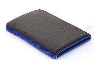 Clay Mitt Premium Quality (перчатка с покрытием из наноглины) Crystal Side для очистки кузова автомобиля