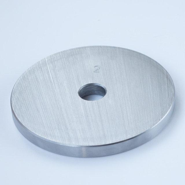Диск 2 кг для гантели - 26 мм