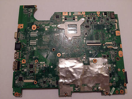 HP Compaq CQ61 G61 Intel - DA00P6MB6D0 - 578001-001 - Материнська плата, фото 2