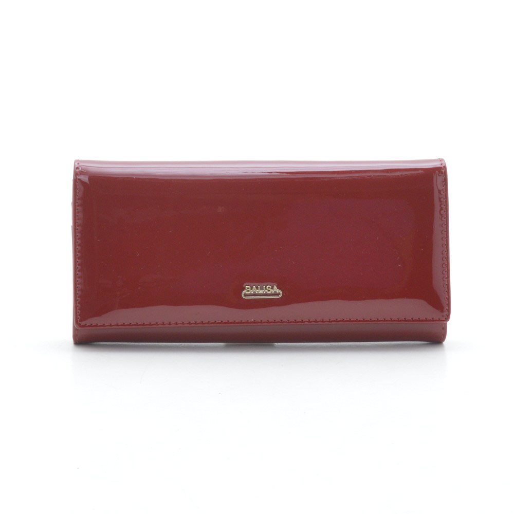 3037249e72fc Женский кошелек Balisa C8200-051 bordeaux - Женские сумки оптом и в розницу  купить дешево