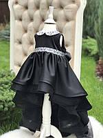 """Платье для девочки """"Little Princess Black"""""""