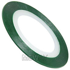 KATTi Лента-скотч MATTE 0.8мм зеленая темная матовая 1шт, фото 2