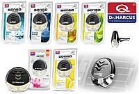 Ароматизатор в авто Dr. Marcus Senso Luxury (выбор аромата)