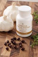 Форевер чеснок-чабрец (противогрибковое, антибактериальное, антигельминтное средство)