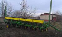 Транспортное устройство для пропашных  сеялок John Deere, KINZE, Great Plains 6-, 8-и, 12-и рядные.