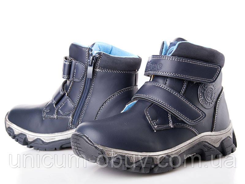 fbc3b489188e0c Детские качественные зимние ботинки , оптом для мальчиков от ТМ.Clibee разм  (с 32-по 37)