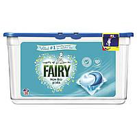 Капсулы для стирки универсал Fairy Non Bio 38 капс.
