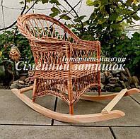 Кресло качалка дешевое