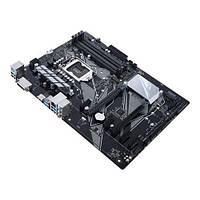 Материнcкая плата ASUS PRIME-Z370-P s1151 Z370 4xDDR4 M.2 HDMI-DVI RGB ATX, PRIME-Z370-P