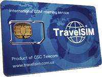 TravelSim - дешевый роуминг