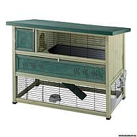 Ferplast RANCH 140 вольер для кроликов, 140 x 75 x h 103 см.