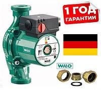 Циркуляционный насос Wilo Star (для системы отопления) 25\4-180
