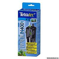 Tetra (Тетра) Tetratec IN 400 внутренний фильтр для механической, биологической и химической очистки воды в аквариуме.