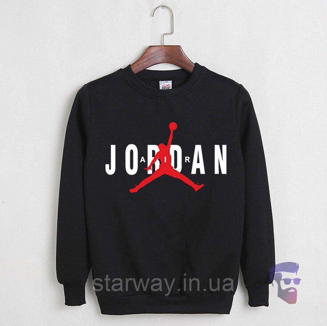 Свитшот Jordan AIR   Кофта стильная