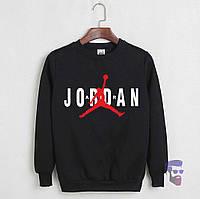 Свитшот Jordan AIR   Кофта стильная, фото 1