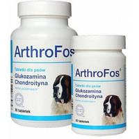 Dolfos ArthroFos - витаминно-минеральный комплекс АртроФос с хондроитином и глюкозамином, 60таб
