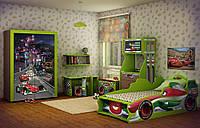 Детская комната Тачки-2, фото 1