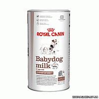 Royal Canin (Роял Канин) Babydog milk (БЕБИДОГ МИЛК) Полноценный заменитель молока для щенков от рождения до отъема