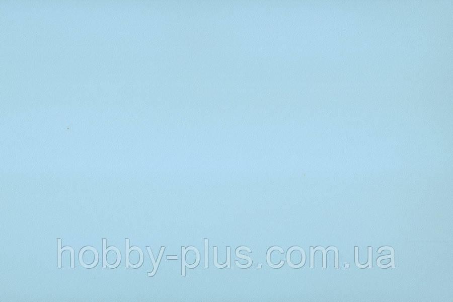 Фетр корейский мягкий, 1.2 мм, 20x30 см, НЕЖНО-ГОЛУБОЙ