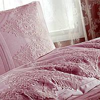 Комплект постільної білизна Gellin Home Donna (lila)