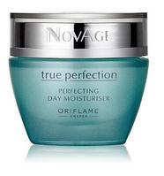 Дневной увлажняющий крем для совершенства кожи NovAge True...
