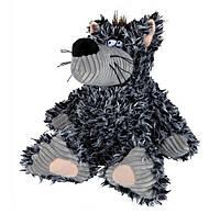 Trixie Плюшевая игрушка для собак Волк, 20 см.