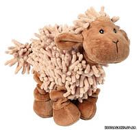 Trixie Овечка - игрушка-пищалка для собак, 21см.
