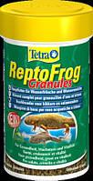 Tetra Repto Frog Granules - Корм для водных лягушек и тритонов (100 мл)