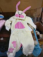 Пижама детская Зайченок