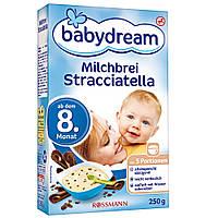Babydream Milchbrei Stracciatella - Молочная каша  от 8-го мес. 250 г