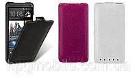 Чехол для HTC One M7 - Melkco Jacka leather case