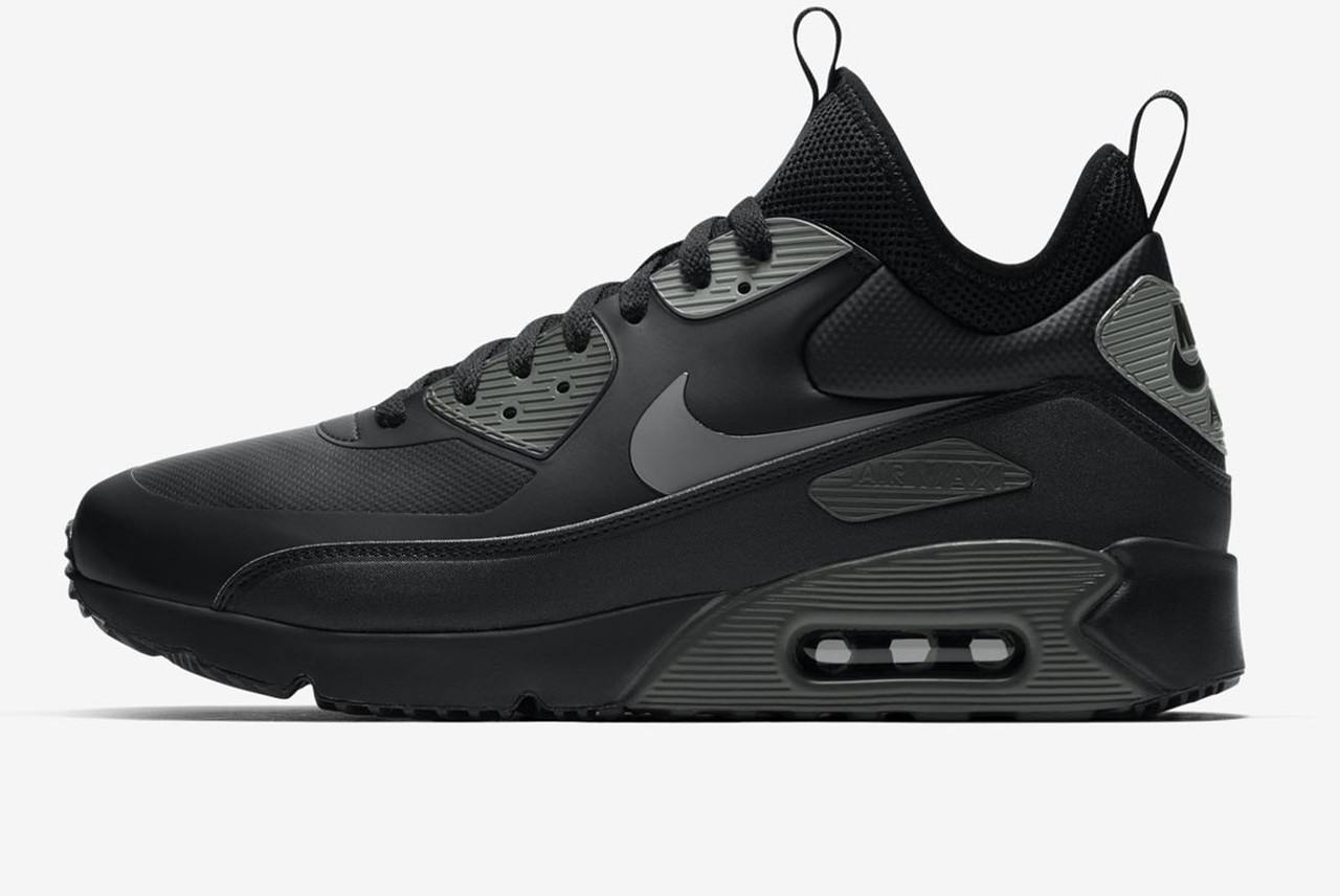 3b36c269 Оригинальные мужские кроссовки Nike Air Max 90 Ultra Mid Winter