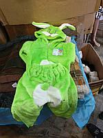 Костюм Зеленый Кролик, фото 1